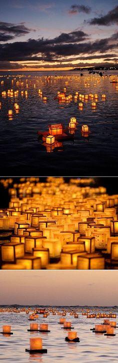 Mar y velas <3