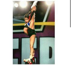 #cheer #cheerleading #cheerleader #flyer #stunt #flexible