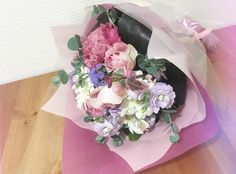 ブーケ ピンク bouquet pink