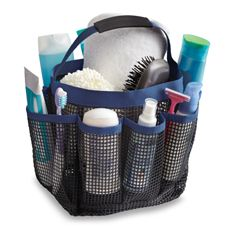 Shower Caddy For College Simple Dorm Shower Caddy & College Shower Caddy  Pbteen  College Design Decoration