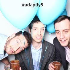 Check out this photo from Adaptly 5!