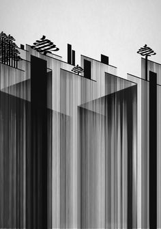 Glass Wall Design, Typography, Lettering, Geometry, Graphic Design, Landscape, Illustration, Instagram, Draw