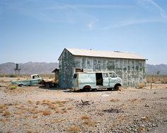 Inside the ghost houses of the Mojave Desert | Dazed