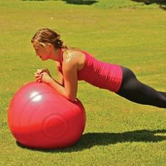 10 best fit ball exercises images  stability ball