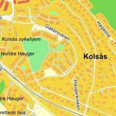 Kart Map, Location Map, Maps