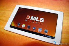 Ταξιδι στα SPORT: Μια μερα για το MLS IQ TABLET Ipad Mini, Bb, Life, Amazing