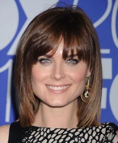 medium hairstyles for women with thin hair 2014 | fine medium haircuts for women - Medium Haircuts For Women Trends in ...