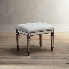 Bradford Vanity Seat