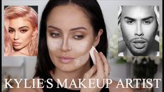 I Went To @MakeupByAriels' Masterclass & This Is What I Learnt! Celebrit...