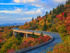 Lonely Planet named Asheville the top US destination to visit in 2017. Nestled among the beautiful Blue Ridge Mountains, the city offers plenty of outdoor activities as well as shopping, history, and a thriving arts scene.