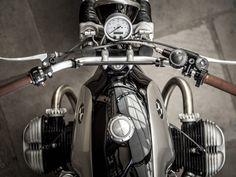 BMW custom #bmw #custom #topend #bike #ride #scrambler