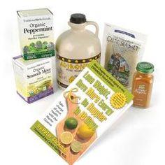 Master Cleanse 10-Day Organic Kit with Free MC book  $89.95 #pintowinGifts & @giftsdotcom