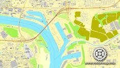 na vytlačenie mapa Bratislava, Slovensko, vektor ulice, plán mesta, plné editovateľné, Adobe Illustrator, plná vektora, škálovateľné, editovateľné, text vo formáte názvy ulíc, 7,4 MbZIP. DOWNLOAD NOW>>> http://vectormap.info/product/bratislava-slovakia-printable-vector-street-map-city-plan-full-editable-adobe-illustrator-royalty-free/