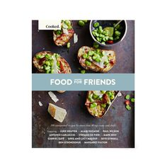A contemporary collection of favourite recipes from some of the most influential chefs of today. No Cook Meals, Guacamole, Baked Potato, Artisan, Favorite Recipes, Dishes, Book Review, Chefs, Cooking