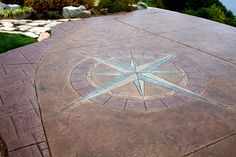 Stained Concrete   How to Stain Concrete Patio: Concrete Stain Patio – NorthTryOn