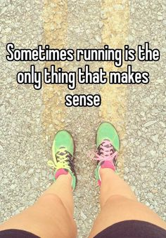 14 People On Why Running Truly Is The Best Way To Relieve Stress (Photos)