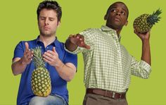 Psych TV Show | psych tv show pineapples