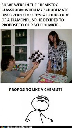 So I would definitely be ok with being proposed to this way...as long as the ring came eventually ;)