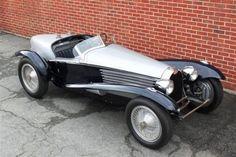 1937 Bugatti Type 57 /59 Special