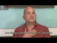 George Kavassilas-Nuestro viaje y el mas grande secreto en la Tierra 2/8