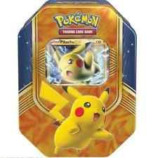 Pokemon Fall 2016 Battle Heart Pikachu EX Tin SEALED Hobby Box FREE SHIPPING  get it http://ift.tt/2euCcA1 pokemon pokemon go ash pikachu squirtle