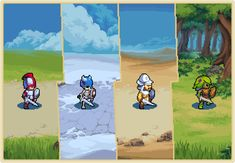 Wargroove - The Four Factions: Soldier