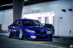 #Subi #Subaru #Stance #Lowered #HellaFlush #LowLife #Low #Stanced #StreetSweeper #Slammed #Flush #Fitment #DefineStance