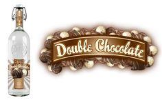 360 Double Chocolate Vodka - GuyMaven.com