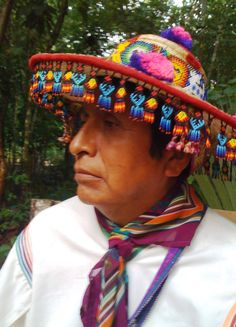 """""""When I stand before my Creator at the end of my life, I would hope that I would not have a single bit of talent left, and could say, 'I used everything you gave me.""""   ~  Erma Bombeck   * Maracame, Huichol Shaman   <3 lis"""