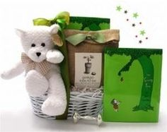 Deluxe Growing Tree For Baby Girl Edition Grow A Tree Baby