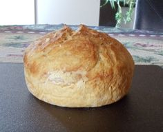 "New and improved ""Introduction to No-Knead Bread""... shorter with improved technique. The no-knead bread making method has revolutionized bread baking. The a..."