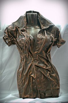 Mannequin Torso, Mannequin Art, Female Torso, Head Planters, Alternative Art, Shell Art, Garden Crafts, Recycled Crafts, Painting Tips