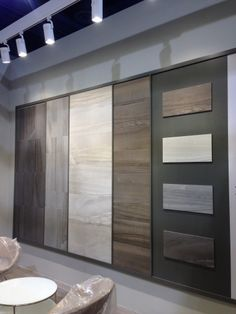 Coverings Booth 2014 #Tile www.anatoliatile.com Kitchen Showroom, Tile Showroom, Office Furniture Design, Furniture Showroom, Shop Interiors, Office Interiors, Showroom Interior Design, Showroom Ideas, Bathroom Showrooms