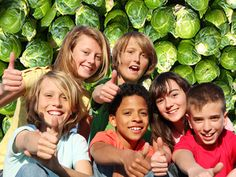 kid friendly Brussels_sprouts