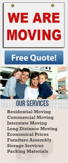 Moving Company Deltona is a premier moving company based in Florida