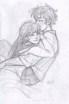 Harry and Zu