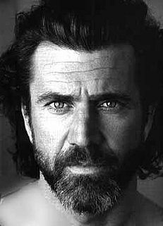 Mel Gibson (Forever Young)