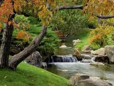 Japanese Gardens in Lethbridge. How beautiful is this! Parks Canada, O Canada, Alberta Canada, Canada Trip, Japanese Garden Design, Japanese Gardens, Discover Canada, Canada Destinations, Canadian Travel