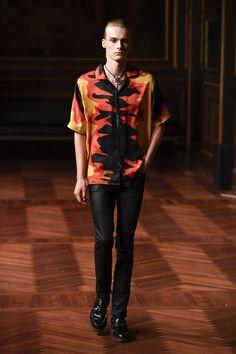 Asger Juel Larsen Spring/Summer 2017 Ready-To-Wear Copenhagen Fashion Week