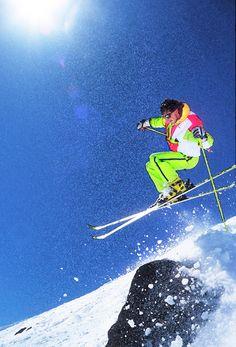 80's ski fashion - Google Search