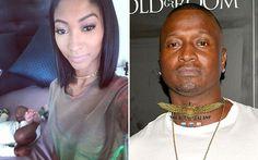 nice Is Jasmine Washington's Ex-Boyfriend Her Baby Daddy or Is Kirk Frost & Rasheeda Trying to Protect Their Image?