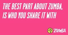 Everything you need to know about zumba With my Zumberas....