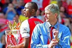 Patrick Vieira reveals the best manager he's played for - and it's NOT Arsene Wenger http://www.