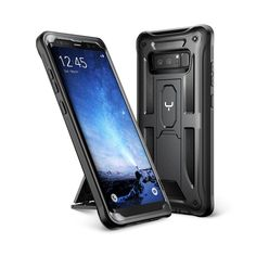 All function work well even your phone was in this case. Get the most luxurious phone case in the market with our leather wallet flip case! The phone case is crafted with exquisite quality and taste. Samsung Galaxy Note 8, Leather Wallet, Phone Cases, Cover, Ebay, Accessories, Black, Black People, Leather Wallets