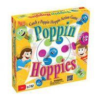 Poppin Hoppies Game