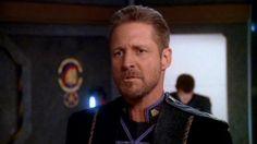 Captain John Sheridan