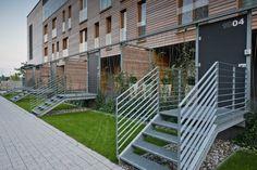Gallery of Housing Complex / medusagroup - 4
