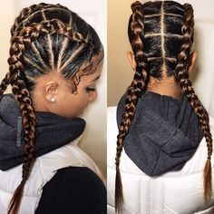 Hairstyles girls 24 Nice Kid Hairstyles With Braids: Braid Hairstyles : Mixed Girl Hairstyles Bra. 24 Nice Kid Hairstyles With Braids: Braid Hairstyles : Mixed Girl Hairstyles Braids Gallery At 2018 Mixed Girl Hairstyles, Little Girl Hairstyles, Cute Hairstyles, Braided Hairstyles, African Hairstyles For Kids, Toddler Hairstyles, Gorgeous Hairstyles, Black Hairstyles, Black Girl Braids