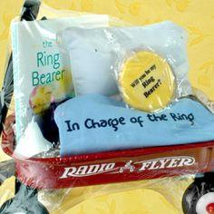 ring bearer gift