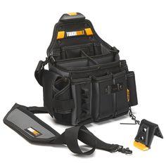 Belt Storage, Van Storage, Tool Storage, Electrician Tool Bag, Tool Belt Pouch, Laptop Case, Cool Tools, Tool Set, Hand Tools